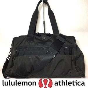 Lululemon Large Gym/Weekender Duffle Bag